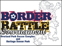 Border Battle 2014
