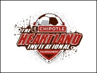 Girls Heartland Invitational Tournament